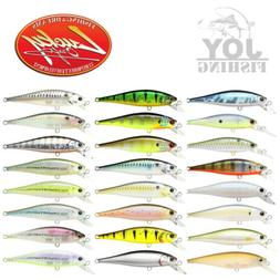 LUCKY CRAFT Pointer 65 SP Jerkbait Fishing Lure Select Color